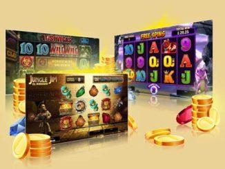 Keuntungan Dari Perjudian Slot Online